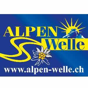 Alpen-Welle