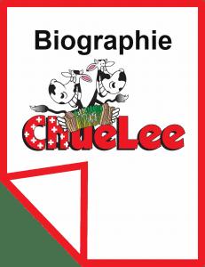 Biographie ChueLee